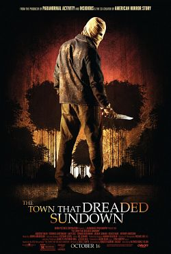 Affiche The Town That Dreaded Sundown