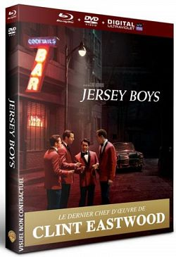 Jersey Boys - FRENCH BluRay 720p