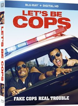 Let's Be Cops - MULTI BluRay 1080p