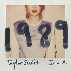 Taylor Swift-1989 (Deluxe)