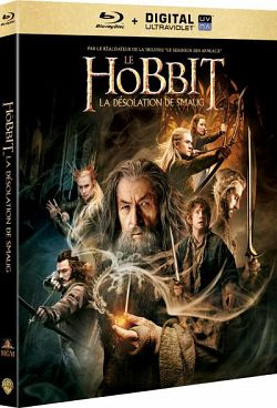 Le Hobbit : la Désolation de Smaug - MULTi (Avec TRUEFRENCH) BluRay 1080p