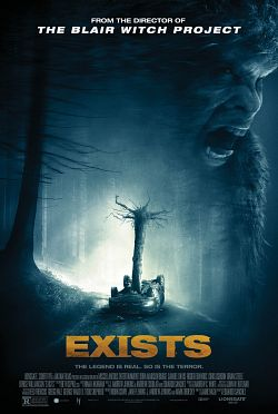 Exists - VOSTFR HDRiP