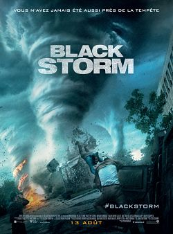 Black Storm - TRUEFRENCH HDRiP MD