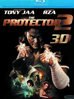 Affiche The Protector 2