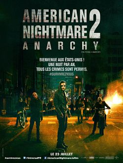 American Nightmare 2 : Anarchy - TRUEFRENCH BDRip