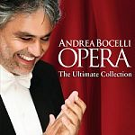 Andrea Bocelli - Opera, The Ultimate Collection (Digital Bonus Tracks) (2014)