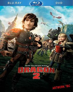 Dragons 2 - TRUEFRENCH BDRiP 720p