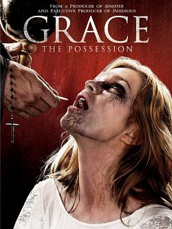 Grace: The Possession - VOSTFR DVDRiP