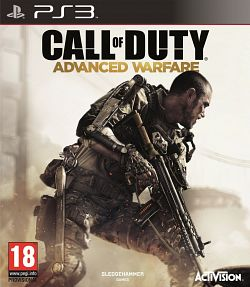 Call of Duty : Advanced Warfare - PlayStation 3