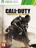 Call of Duty : Advanced Warfare - XBOX 360