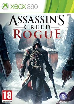 Assassin Creed Rogue - FRENCH XBOX 360