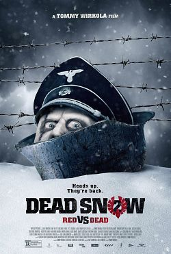 Dead Snow: Red vs. Dead - TRUEFRENCH DVDRIP