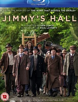 Jimmy's Hall - FRENCH BDRiP 720p