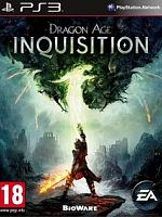 Dragon Age Inquisition - PlayStation 03