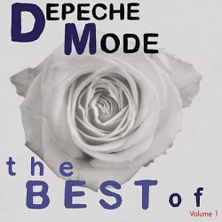 Depeche Mode-The Best of Depeche Mode, Vol. 1 (Remastered)