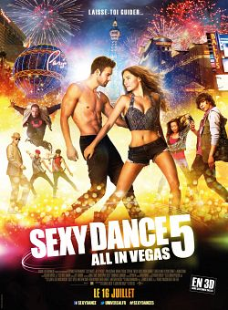 Sexy Dance 5 - All In Vegas - TRUEFRENCH BDRip