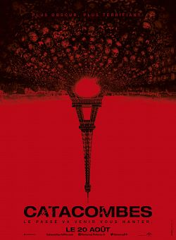 Affiche Catacombes