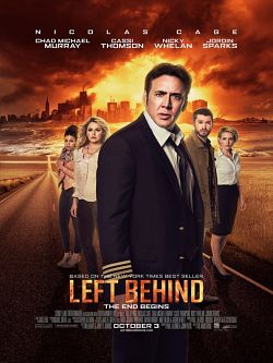 Left Behind (Vostfr)
