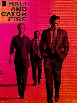 Halt and Catch Fire - Saison 01 FRENCH