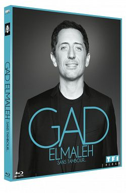 Gad Elmaleh - Sans Tambour  - FRENCH BluRay 720p
