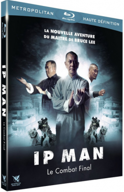 Ip Man : Le combat final  - MULTi (Avec TRUEFRENCH) BluRay 1080p