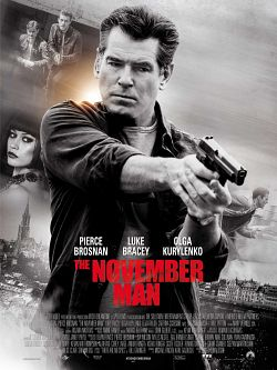 The November Man - FRENCH BDRip