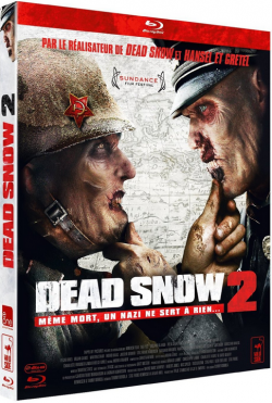 Dead Snow: Red vs. Dead  - MULTi (Avec TRUEFRENCH) BluRay 1080p