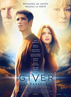 The Giver - FRENCH DVDRip
