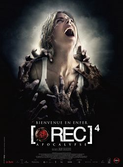 [REC] 4 - TRUEFRENCH CAM MD