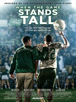 When The Game Stands Tall - TRUEFRENCH BDRip