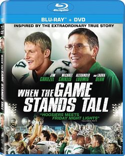 When The Game Stands Tall - MULTi (Avec TRUEFRENCH) BluRay 1080p