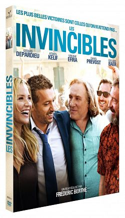 Les Invincibles - FRENCH BluRay 1080p