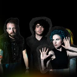 Paramore-Paramore: Self-Titled Deluxe