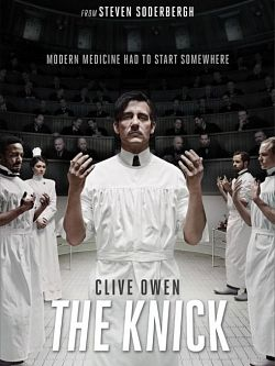 The Knick - Saison 01 FRENCH