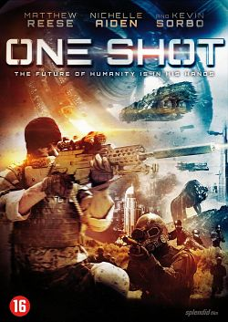 One Shot - FRENCH DVDRip