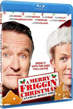 A Merry Friggin' Christmas - FRENCH BluRay 1080p