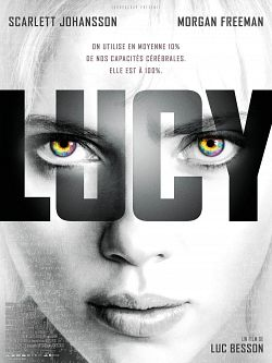 Lucy - TRUEFRENCH BDRip