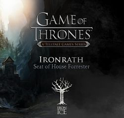 Game of Thrones : Episode 2 - Iron from Ice