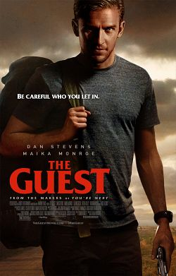 The Guest - VOSTFR HDRiP