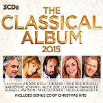 VA - The Classical Album 2015