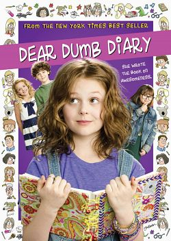 Telecharger Dear Dumb Diary  FRENCH DVDRIP Gratuitement