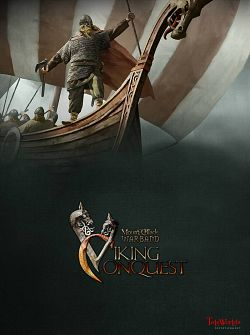 Mount & Blade: Warband - Viking Conquest - PC DVD