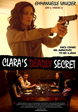 Telecharger Le Secret de Clara  FRENCH DVDRIP Gratuitement