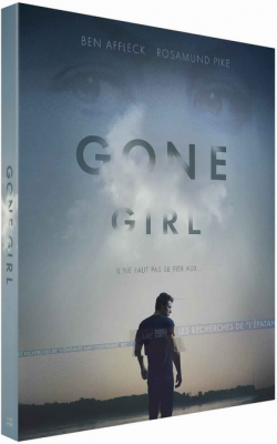 Gone Girl - FRENCH BluRay 720p