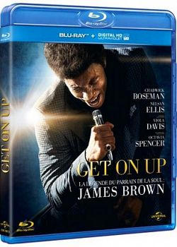 Get On Up - MULTI BluRay 1080p
