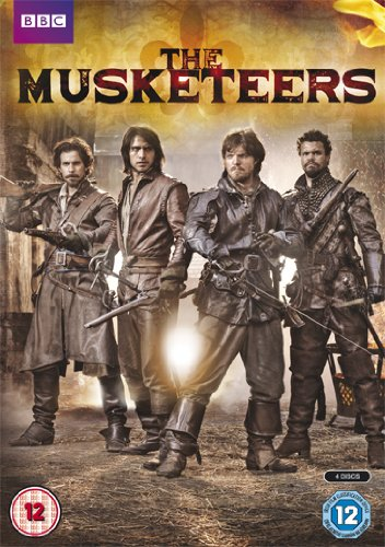 The Musketeers - Saison 02 VOSTFR