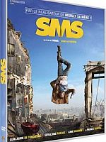 SMS - FRENCH DVDR