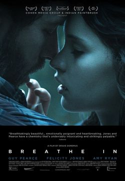 Affiche Breathe In