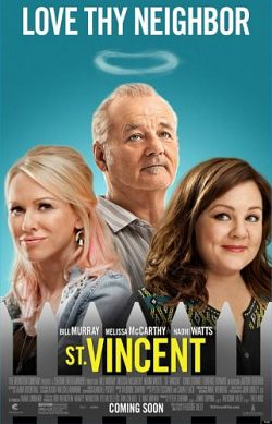 St. Vincent - FRENCH BDRip