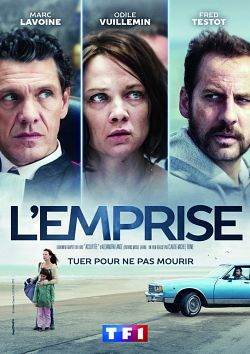 L'Emprise - FRENCH HDTV